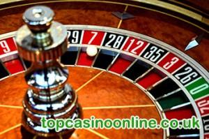 Roulette - Casino Game