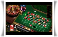 European Roulette Gold - Blackjack Ballroom Casino