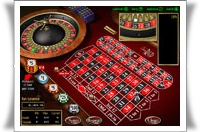 European Roulette - Cherry Red Casino