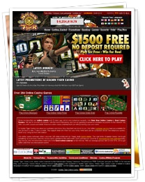 golden online casino extra gold