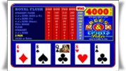 Video Poker - Jackpot City Casino