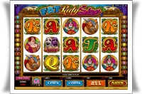 Fat Lady Sings- Lucky Nugget Casino