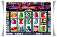 Big Shot Slot - Lucky Red Casino