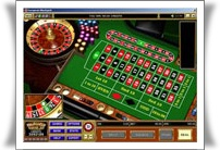 European Roulette Gold - Mummys Gold Casino