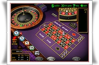 Roulette - Palace of Chance Casino