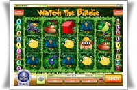Watch the Birdie Slot - Pantasia Casino