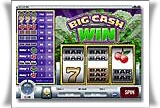 Big Cash Win - Paradise8 Casino