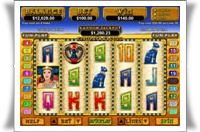 Cleopatras Gold Slot - Slots Oasis Casino