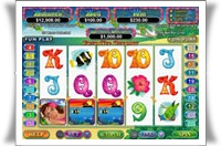 Paradise Dreams Slot - Slots Oasis Casino