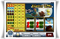 Chicken Little Slot - Superior Casino