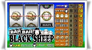 Bar Bar Black Sheep Slot - Virtual City Casino