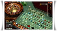 European Roulette Gold - Virtual City Casino
